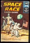 Board Game: Space Race Card Game