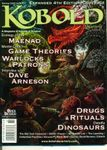 Issue: Kobold Quarterly (Issue 9 - Spring 2009)