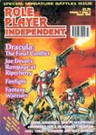 Issue: Roleplayer Independent (Volume 1, Issue 4 - Mar 1993)