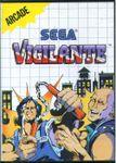 Video Game: Vigilante