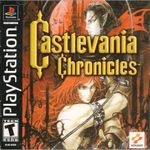 Video Game: Castlevania Chronicles