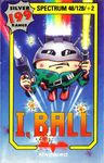 Video Game: I, Ball