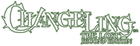 RPG: Changeling: The Lost Second Edition