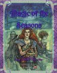 RPG Item: Magic of the Seasons