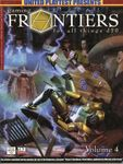 Issue: Gaming Frontiers (Volume 4 - 2003)