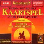 Board Game: Die Siedler von Catan: Kartenspiel – Ritter & Händler