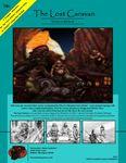 RPG Item: TM1: The Lost Caravan