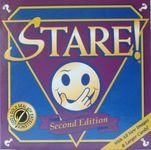 Board Game: Stare!