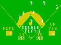 Video Game: Tornado Baseball/Tennis/Handball/Hockey