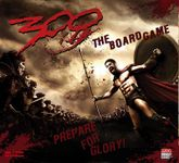 Board Game: 300: The Board Game