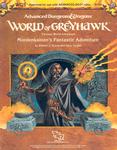 RPG Item: WG5: Mordenkainen's Fantastic Adventure