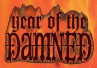 Series: Year of the Damned