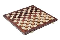 Board Game: International Checkers