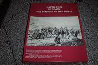 Board Game: Napoleon in Spain