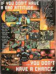 Video Game: Crusader: No Remorse