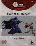 RPG Item: Year of Ill Harvest