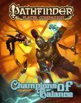 RPG Item: Champions of Balance