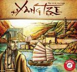 Board Game: Yangtze