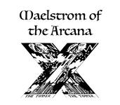 RPG: Maelstrom of the Arcana