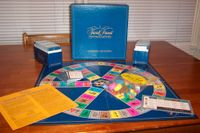 Board Game: Trivial Pursuit: Genus Edition