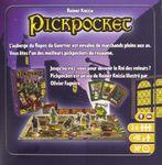 Board Game: Pickpocket