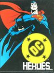 RPG Item: DC Heroes Role-Playing Game (2nd Edition)