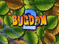 Video Game: Bugdom 2