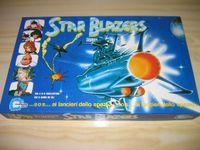 Board Game: Star Blazers