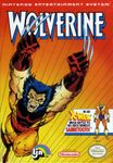 Video Game: Wolverine