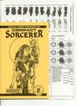 Board Game: Compact Sorcerer
