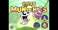 Video Game: Eets Munchies