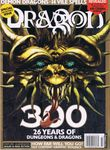 Issue: Dragon (Issue 300 - Oct 2002)