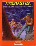 RPG Item: Partisans from the Shadows
