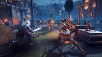 Video Game: Hand of Fate 2