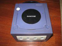 Video Game Hardware: GameCube