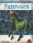 Issue: Pathways (Issue 72 - Dec 2017)
