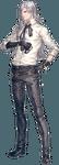 Character: Adam (NieR)