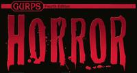 Series: GURPS Horror