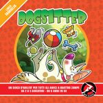 Board Game: Dogsitter