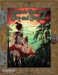 RPG Item: Spheres Bestiary: Fey and Feyfolk