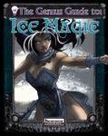 RPG Item: The Genius Guide to: Ice Magic