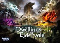 Board Game: Dwellings of Eldervale