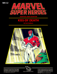 RPG Item: MH-12: Kiss of Death