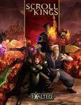 RPG Item: Scroll of Kings