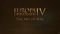 Video Game: Europa Universalis IV - Art of War