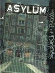 RPG Item: Asylum