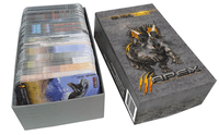 Board Game: Apex Theropod Deck-Building Game