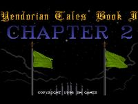Video Game: Yendorian Tales Book I: Chapter 2