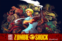 Video Game: Zombie Shock