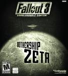 Video Game: Fallout 3 – Mothership Zeta